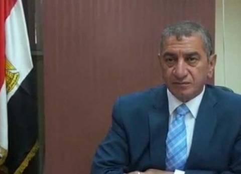 محافظ كفر الشيخ: إيقاف المسؤولين عن تراخيص المعديات بالمحافظة 3 شهور