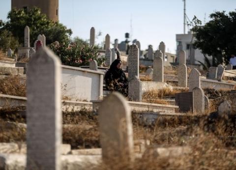"""وكيل صحة الشرقية: لم نتلق إخطارا بعودة """"الحاجة فكيهة"""" للحياة بعد دفنها"""