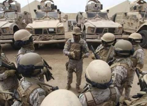 مقاتلات دعم الشرعية في اليمن تدك مواقع ميليشيا الحوثي بالجوف