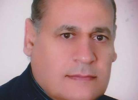 وفاة دكتور إبراهيم ضوة الخبير بمجمع اللغة العربية عن عمر 62 عاما