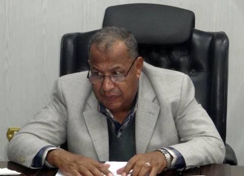 """رئيس مياه سوهاج يدعو أهالي """"الصوامعة شرق"""" بعدم اعتراض مشروع الصرف الصحي"""