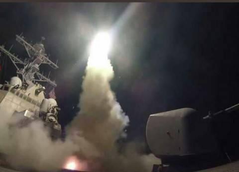"""""""خسئ من توهم أن هذا الوطن يركع"""".. فنانون يعلقون على الضربة ضد سوريا"""