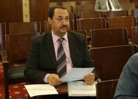 طلب تحت القبة لمسائلة رئيس الوزراء عن حوادث الطرق المؤدية لبني سويف