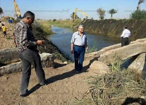 """محافظ سوهاج: وضع خطط عاجلة لاستيعاب """"السيول"""".. ولن اسمح بحدوث كوارث"""