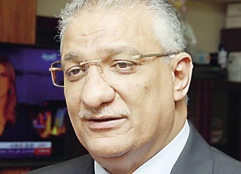 """وزير التنمية المحلية يتابع انتخابات """"النواب"""" بغرفة عمليات """"الوزراء"""""""