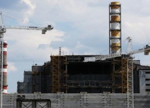 """أكبر كوارث التاريخ الحديث.. محطة """"تشرنوبل"""": فاقت """"نووي هيروشيما"""""""