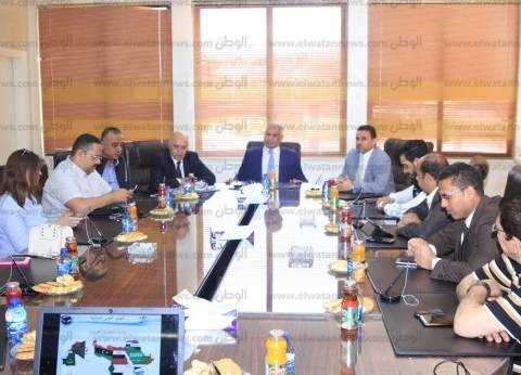 """""""العربي للملاحة"""": نقل 60 ألف سائح خلال 2017 لمنتجعات جنوب سيناء"""