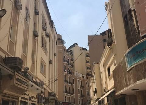 محافظ القاهرة: تطوير القاهرة الخديوية مستمر ولن يتوقف
