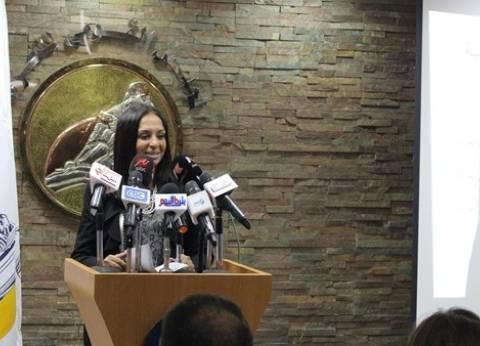 مايا مرسي: عدم التنسيق بين الجهات المعنية بالمرأة السبب في بطء الإنجاز