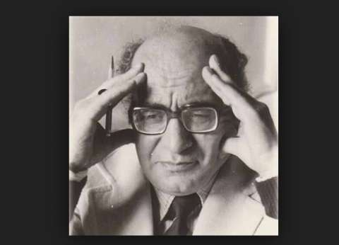 """من أرشيف الصحافة  خيري شلبي: """"المدح يقتلني.. والمقابر ملاذ للكتابة"""""""