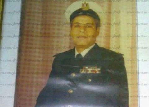 ابن البطل حسين عمارة: والدى شارك فى 4 حروب وكان بيقول لى اللى هيكرمنا فى الآخرة هو ربنا