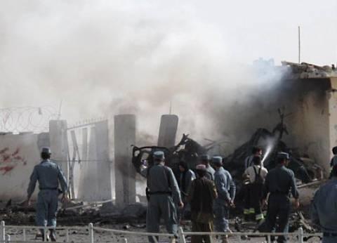 عاجل| انفجار ضخم بالعاصمة الصومالية مقدشيو
