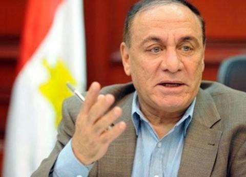"""سمير فرج يحلل العملية العسكرية سيناء 2018 في """"نظرة"""".. الخميس"""