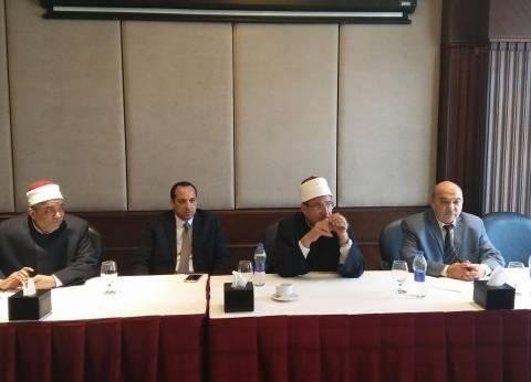 """وزير الأوقاف عن """"تفجير الإسكندرية"""": الإرهاب يلفظ أنفاسه الأخيرة"""