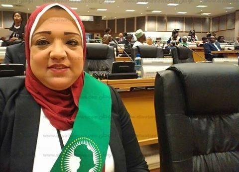 """أمين سر """"الشؤون الإفريقية"""" بالنواب في جوهانسبرج: السيسي يعمل دائما على تمكين المرأة"""