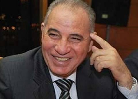 """""""الزند"""": مصر باقية شامخة بفضل أبنائها الوطنيين"""