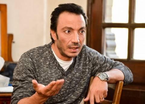 طارق لطفي: أملك مشروعين سينمائيين.. أحدهما فكرته مجنونة