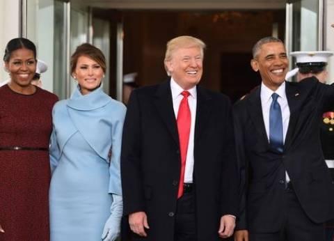 تعرف على عائلة دونالد ترامب.. متماسكة جدا