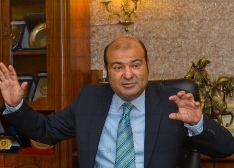 الأموال العامة تستبعد خالد حنفي من شبهة جرائم العدوان على المال العام