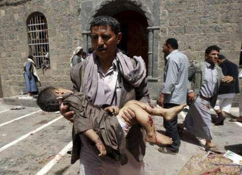 """""""الأوضاع الإنسانية في اليمن"""".. مؤتمر دولي للمنظمة العربية غدا"""