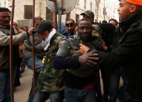 تشاد تعبر عن قلقها من الوضع الأمني في ليبيا