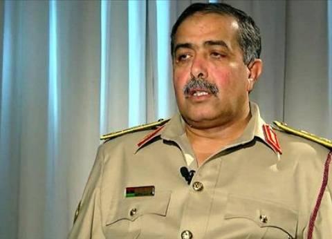 رئيس الأركان الليبي يعين عميدا جديدا لبلدية الكفرة