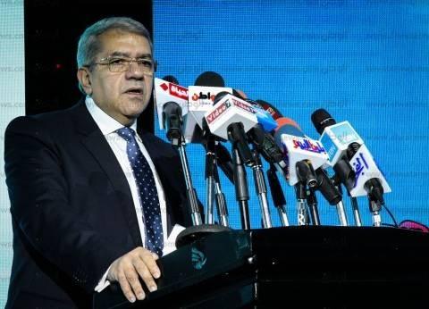 """وزير المالية: التصدير سيزيد نصيب مصر من """"التجارة العالمية"""""""