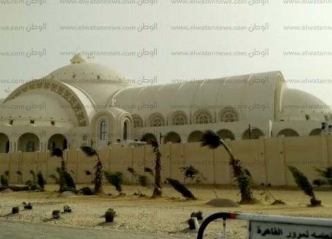 رؤساء الكنائس حول العالم يهنئون مصر بافتتاح مسجد وكاتدرائية العاصمة الإدارية