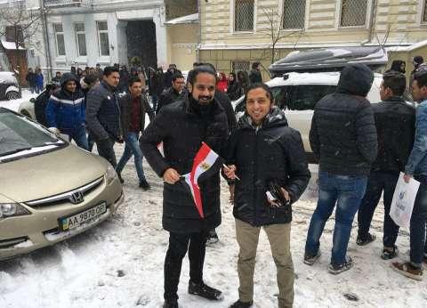 سفارة مصر في صربيا تشكر أبناء الجالية المشاركون بانتخابات الرئاسة