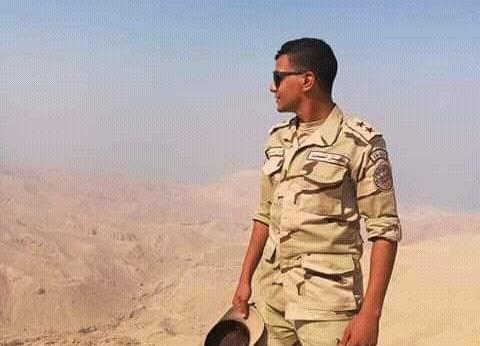 وزير الزراعة ينعى شهداء حادث سيناء الإرهابي