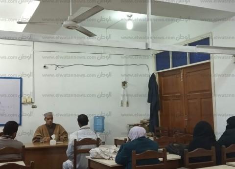 إقامة مركز لإعداد محفظي القرآن بـ«أوقاف الإسماعيلية»