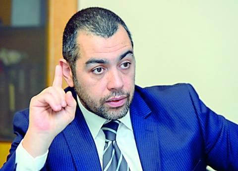 """النائب محمد فؤاد يتقدم بطلب إحاطة حول مخالفات """"57357"""""""