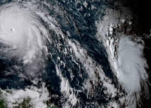 المركز الأمريكي للأعاصير: «إرما» أصبح على بعد 175 كيلومترا من فلوريدا