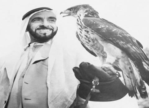"""صحفي إماراتي عن النصب التذكاري للشيخ زايد:""""شاكرين لمصر وأهلها"""""""