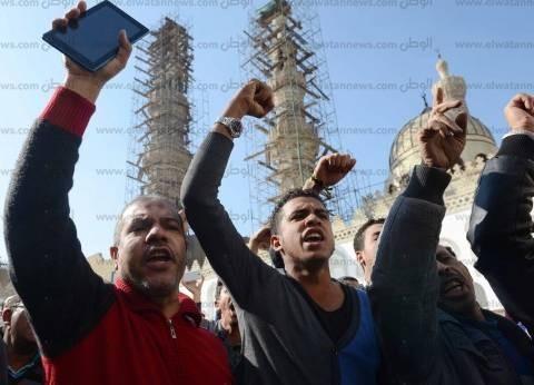 أكثر من 200 إصابة في الضفة الغربية والقدس وقطاع غزة