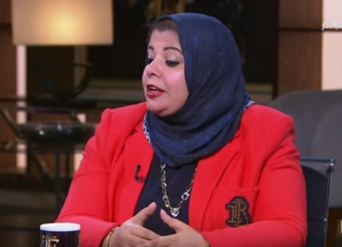 ريهام العاصي: المرأة بطل مشهد الاستفتاء على التعديلات الدستورية