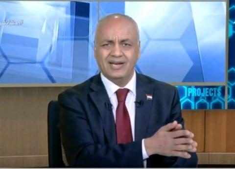 رئيس اتحاد عمال قنا عن المشاركة في الاستفتاء: مظاهرة تاريخية
