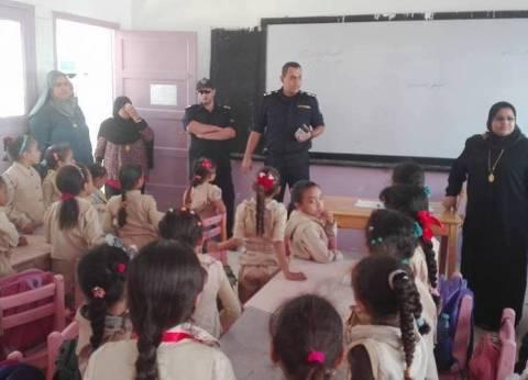 خط نجدة الطفل يكشف عن انتهاكات بخصوص طلاب المدارس