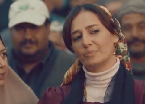 مسلسل زلزال في الحلقة 22.. محمد رمضان يعاتب وديدة بسبب صافية