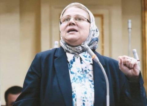 نائبة: ثقافة القبح انتشرت بعد فشل وزارة البيئة في حماية مصر من التلوث