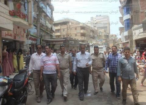 بالفيديو| صندوق تطوير العشوائيات: القاهرة بها 134 سوقا عشوائية