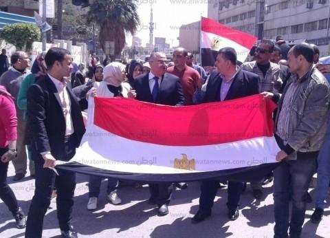 محافظ القاهرة: تعديلات الدستور في صالح الوطن.. والإقبال فاق التوقعات