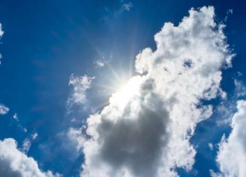 """""""الأرصاد"""": طقس الأحد 21 أكتوبر حار.. والعظمى بالقاهرة 32 درجة"""