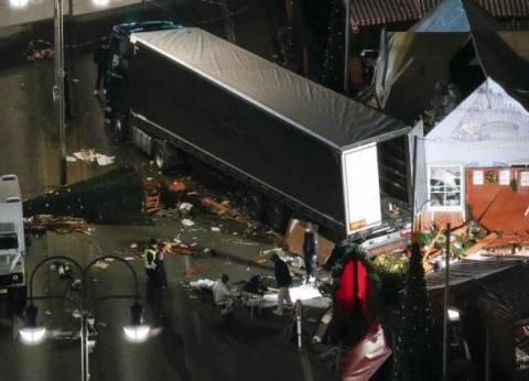 """وكالة إيطالية: منفذ هجوم """"برلين"""" حاول الوصول إلى صقلية للحاق بامرأة"""