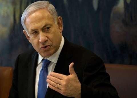 """نتانياهو يؤكد نيته التعاون مع الأردن في أزمة """"الأقصى"""""""