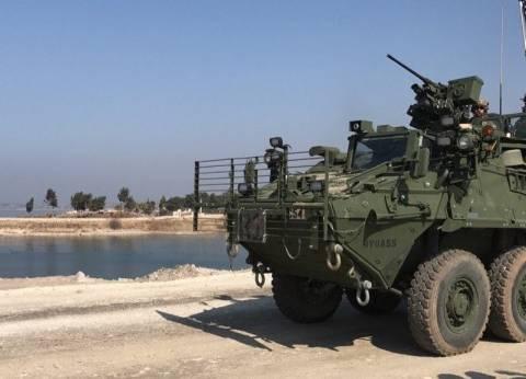 عاجل| شهود عيان بدمشق: بعض الضربات استهدفت مناطق مدنية بالكامل