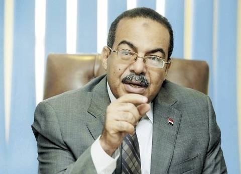 يحيى حسين عبدالهادى: «تحصين عقود الاستثمار» جعل مصر مسرحاً لـ«غسيل الأموال»