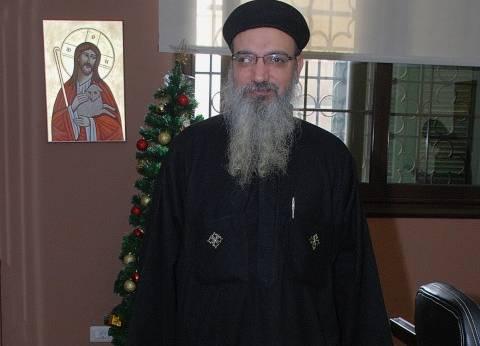 بولس حليم: حركة التغيير في الكنيسة تجديد للدماء بالعمل الإداري