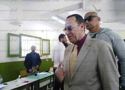 محافظ شمال سيناء: مكافآت مالية للقرى الأعلى تصويتا في الاستفتاء