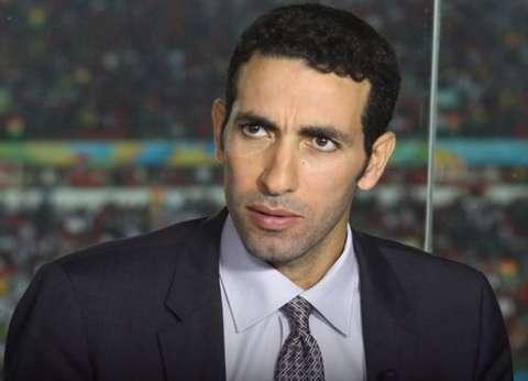 """الحكم بحبس """"أبو تريكة"""" سنة وكفالة 20 ألف جنيه بتهمة التهرب من الضرائب"""